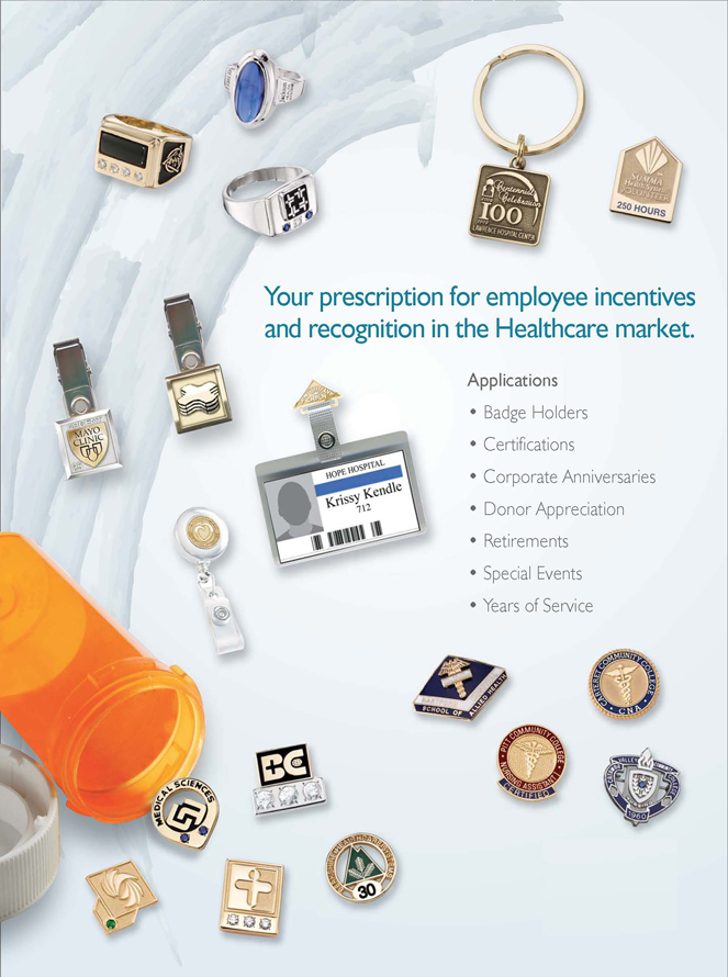 health care and incentives